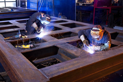 welding-structural
